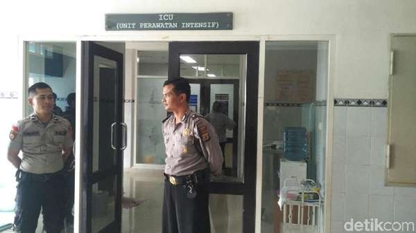 Dua Korban Penyerangan Gereja Masih Dirawat di RS Panti Rapih
