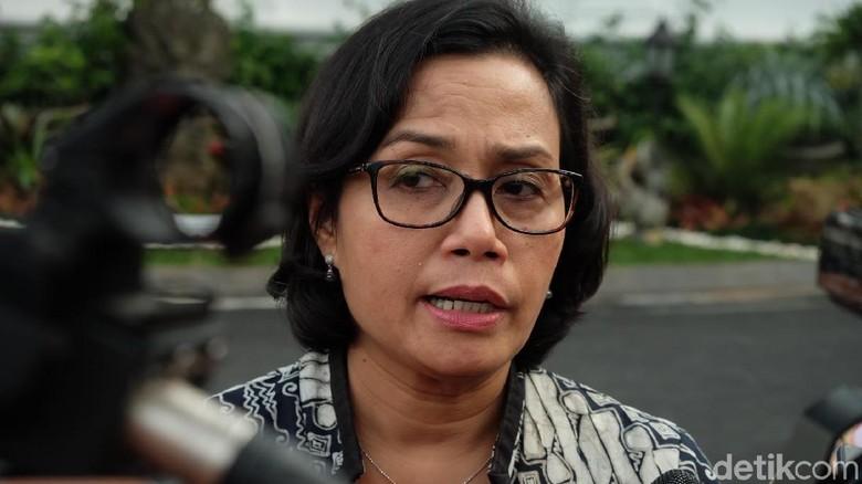 Tangkap Kapal 1 Ton Sabu, Sri Mulyani: Narkoba Ancaman Serius Kita!