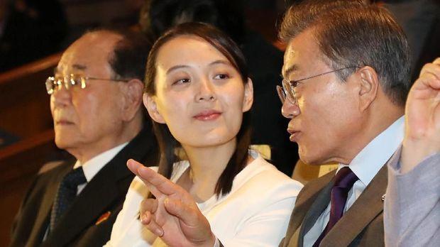 Sebut Korsel Mengesankan, Kim Jong-un Dorong Rekonsiliasi
