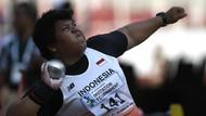 Indonesia Bawa Pulang Dua Perunggu dari Asian Grand Prix, Zohri Batal Tampil