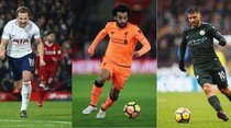 Pemain-Pemain Premier League Paling Menonjol di Tahun 2018