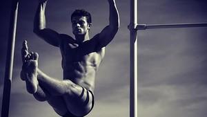 Body Goals Banget! Pria-pria Tampan dan Kekar dari Timur Tengah