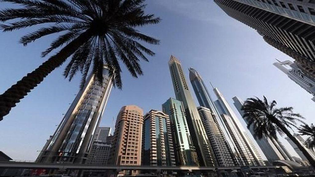 Jadi yang Tertinggi di Dunia, Hotel Ini Kalahkan Pendahulunya di Dubai