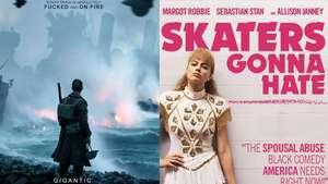Kala Judul Poster Film-film Oscar 2018 Lebih Jujur