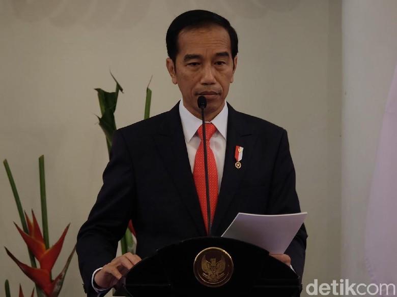 Cerita Jokowi Jengkel soal Perizinan di DKI Saat Jabat Gubernur