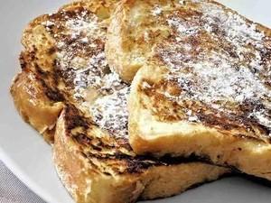 Suka Memanggang Roti Sampai Gosong? Hati-hati Bisa Memicu Kanker!
