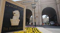 Hotel Penjara Super Mewah Khusus Koruptor di Arab Saudi Dibuka Lagi