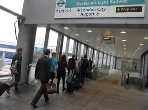 Ada Bom Sisa Perang Dunia II, Bandara London Ditutup Sementara