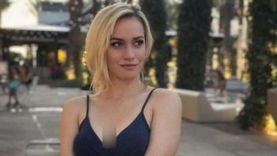 Dianggap Terlalu Seksi, Pegolf Ini Diancam Dibunuh