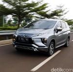 Mitsubishi Ogah kalau Xpander Dibandingkan dengan Avanza
