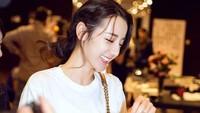 Senyum manisnya bikin luluh kan guys?(Dok. Instagram/dear_dlrb)