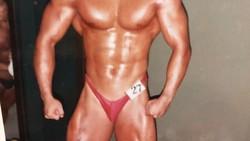 Ade Rai adalah binaragawan asal Indonesia yang terkenal karena prestasinya. Kini usia Ade sudah 47 tahun dan tidak lagi aktif sebagai atlet.