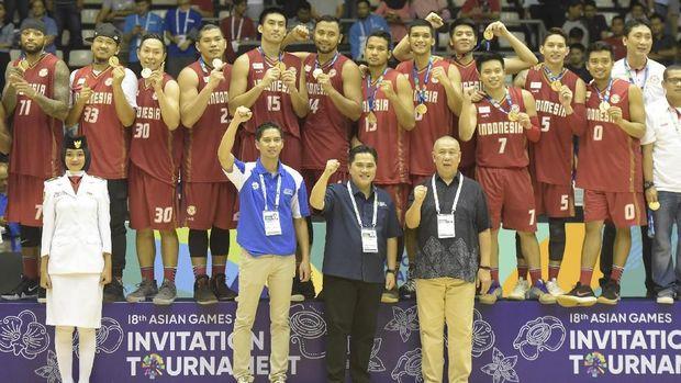 Indonesia akan menjadi tuan rumah Asian Games 2018.