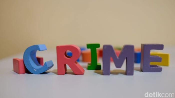 kejahatan, kriminal, kriminalitas, kejahatan jalanan