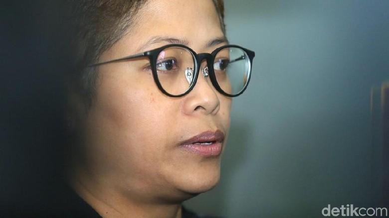 KPK Panggil Eks Dirut Nindya Karya soal Kasus Dermaga Sabang