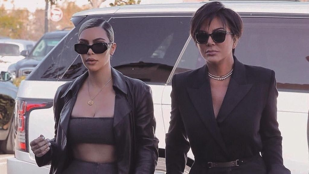 Keluarga Kardashian Buka Lowongan Magang, Persyaratannya Mengejutkan
