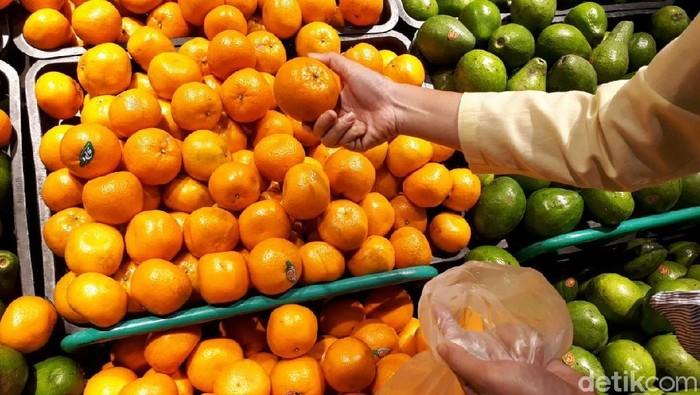 jeruk imlek