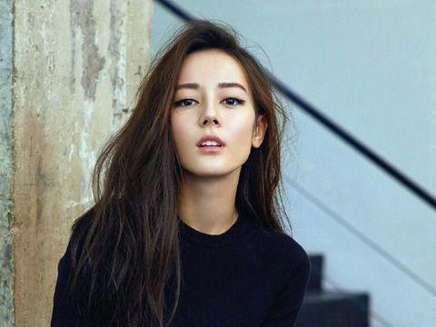 Dilraba Dilmurat, wanita tercantik di Asia.
