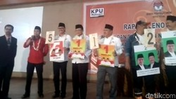 Paslon Pilwalkot Tegal Habib Ali-Tanty Gugat Putusan KPUD ke MK