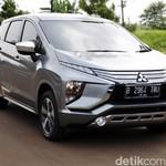 Avanza Baru Lahir, Mitsubishi Pastikan Penyegaran Xpander