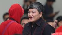 Rapat Perdana Urus Minyak, Ribka Tjiptaning Disambut Pantun Tifatul