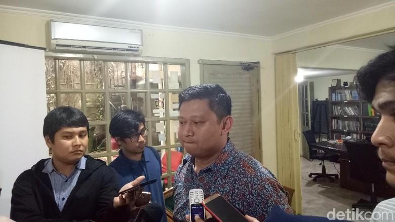 AJI Sayangkan Pasal Antikritik DPR di Revisi UU MD3