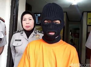 Pengamen Aniaya Tiga Bocah di Bandung Dipicu Uang Rp 1.000