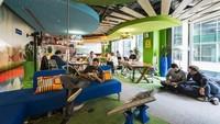 10 Perusahaan Teknologi yang Jadi Tempat Kerja Idaman