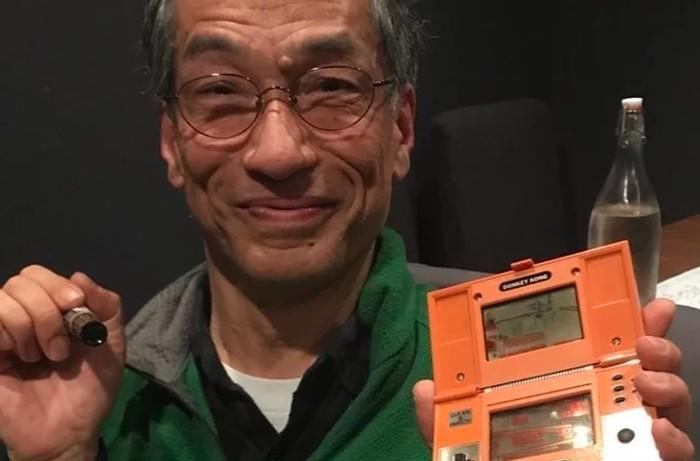 Takehiro Izushi. Foto: istimewa