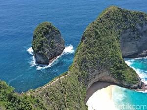 Pantai Ini Pantas Jadi Nomor 1 di Bali