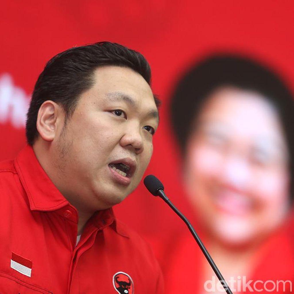 Politikus PDIP Minta Pemprov DKI Tak Telantarkan Pencari Suaka di Kalideres