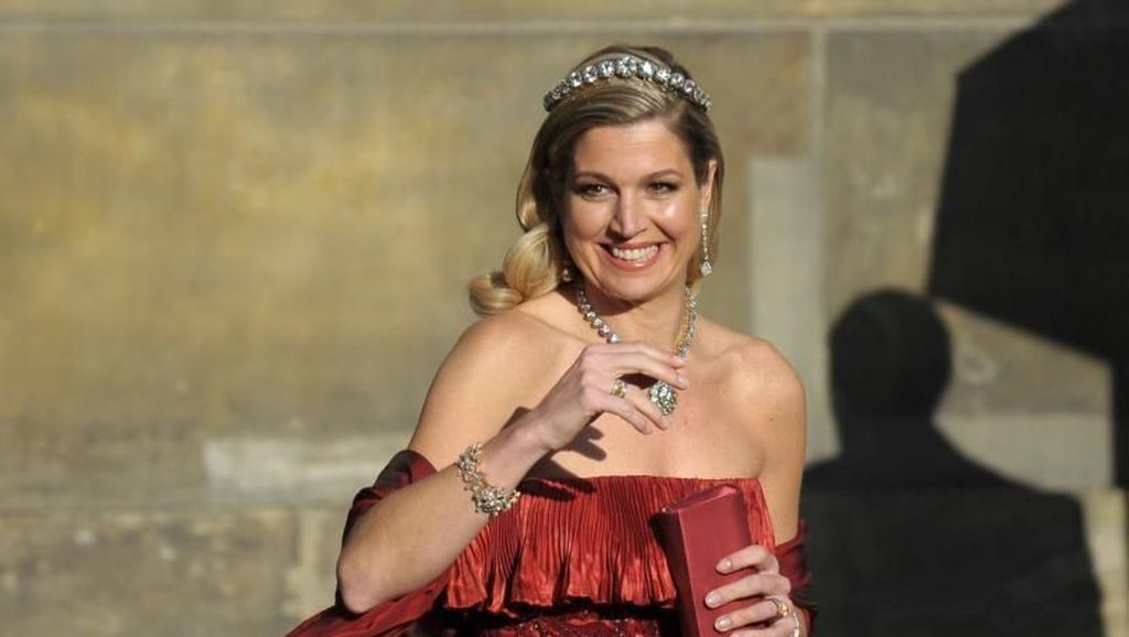 Adik Ratu Belanda Ditemukan Tewas Bunuh Diri di Argentina