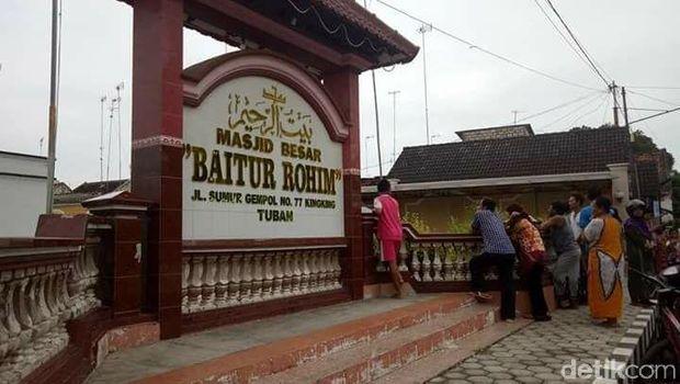 Drama Orang Gangguan Jiwa di Ponpes dari Lamongan hingga Madiun