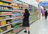 Tetap Fit dengan Promo Produk Sarapan di Transmart Carrefour
