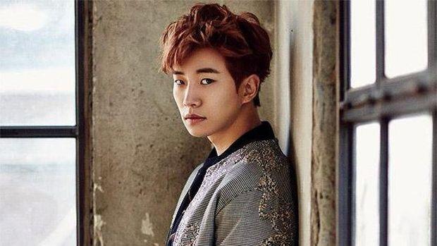 aktor dan penyanyi anggota 2PM