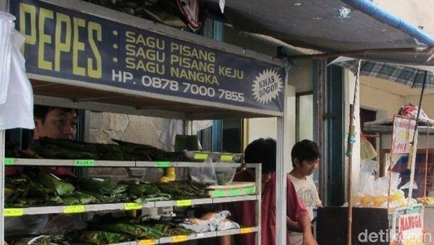 Rayakan Imlek di Bogor, Main Yuk ke Kawasan Suryakencana