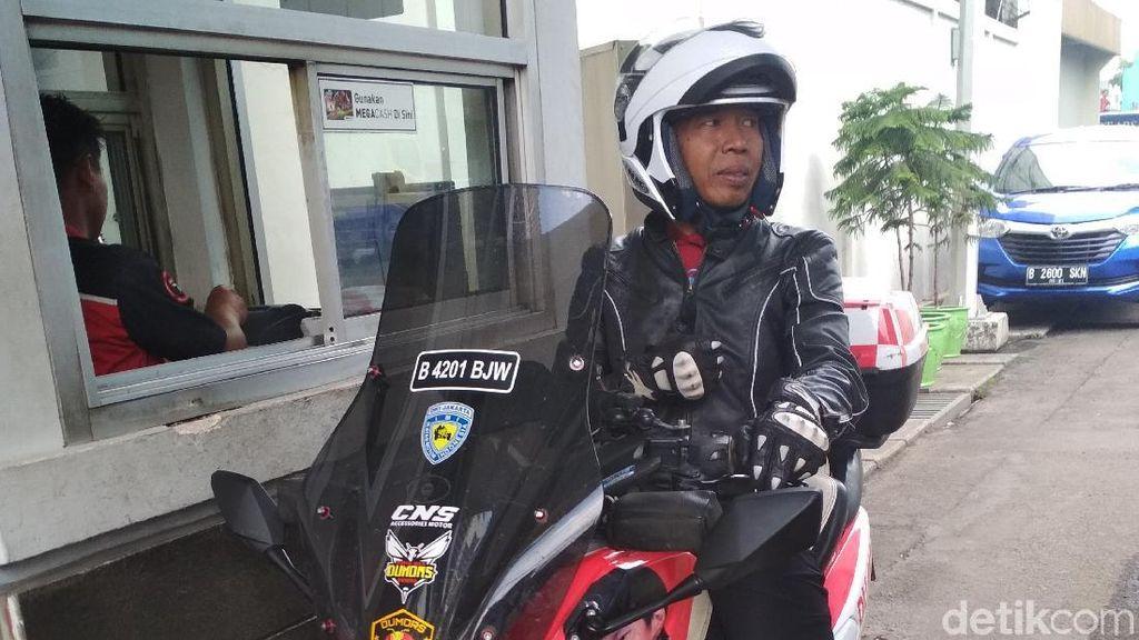 Prabowo Ajukan Gugatan ke MK, Kiwil: Saya Saksi Adanya Ketidakjujuran