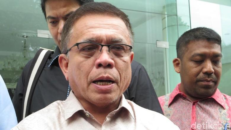 Demokrat Prihatin dengan Gubernur Aceh yang Kena OTT KPK