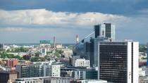 Negara Kecil di Eropa yang Gratiskan Transportasi Umum
