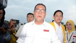 Soal Status di PD, Deddy Mizwar Tunggu Penetapan Capres-Cawapres