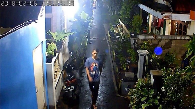 Ditangkap, Pelaku Kekerasan Seksual di Jatinegara Sempat Melawan