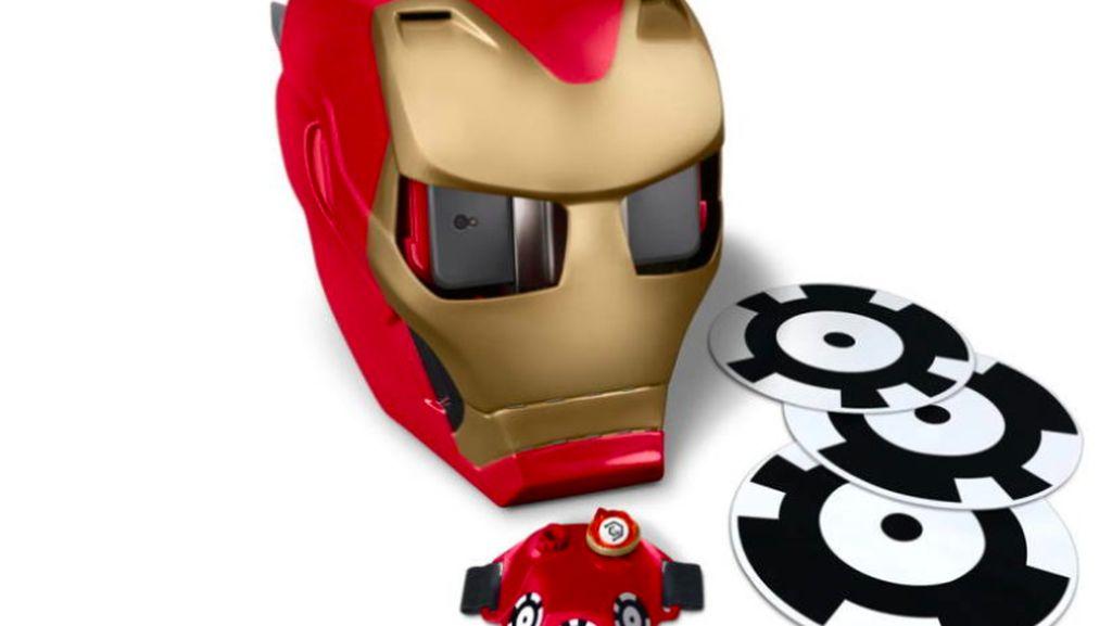 Mainan Canggih Ini Bikin Penggunanya Jadi Iron Man