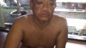Pecatan Anggota TNI yang Hipnotis Warga Dihakimi Massa di Makassar