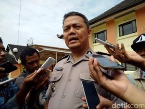 Polisi: Penyerang Gereja Lidwina Sempat Nyantri di Magelang