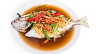 Ikan Utuh Harus Disajikan Dalam Santap Malam Imlek, Ini Sebabnya