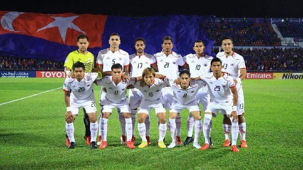 Untuk sementara, Persija brada di dasar klasemen Grup H Piala AFC 2018 usai menelan kekalahan 0-3 dari JDT.