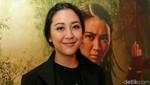 Pesona Dilraba Dilmurat, Wanita Tercantik di Asia