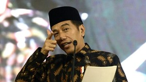 Jokowi: Masyarakat Makin Kritis, Pejabat Salah Sedikit Langsung Viral