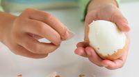 Cara Masak Telur Rebus yang Praktis dan Pas Kematangannya