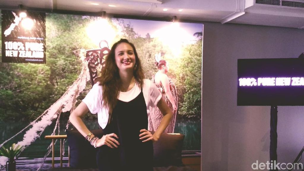 Rekomendasi Wisata Selandia Baru Ala Nadine Chandrawinata